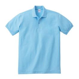 ポロシャツ 【T/C 5.8オンス・ポケット無】