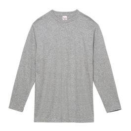 ロングTシャツ【5.6オンス ヘビーウェイト】